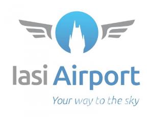 Logo Iasi Airport