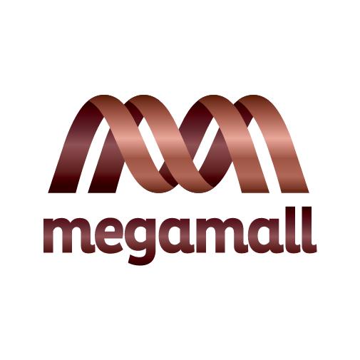 Logo MegaMall